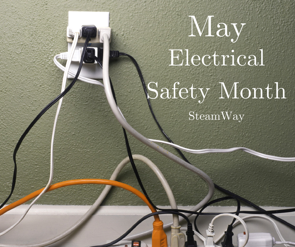 Awesome May Electrical Safety Month Wiring Cloud Staixuggs Outletorg