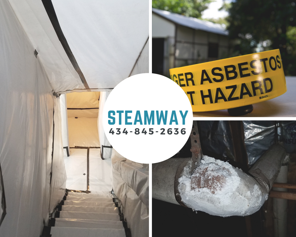 Where Would Asbestos Be Found, and When Can it Be a Problem?